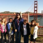 Oceanside Montessori field trip