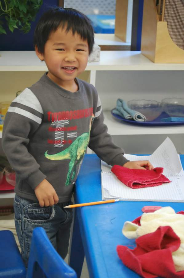 what are the qualities of montessori directress Role of montessori directress role of montessori directress a montessori teacher or directress is the most important person for a child in a school she must bring forth the skills and qualities of a child are essential for his overall environment.