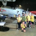 Students take field trip to the aerospace museum