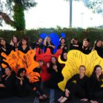 The talented staff of Montessori's Seussical
