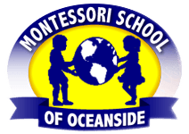Montessori School of Oceanside Retina Logo